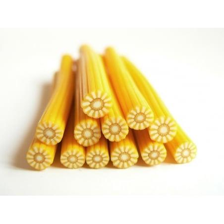 Acheter Cane tournesol - en pâte polymère - 0,99€ en ligne sur La Petite Epicerie - Loisirs créatifs