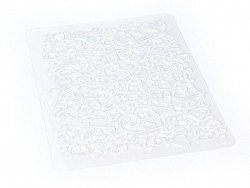 Texture sheet - Hearts