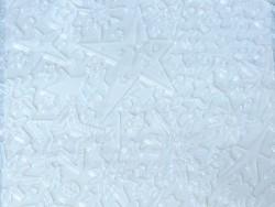 Plaque de texture Etoiles