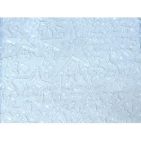 Texture sheet - Stars