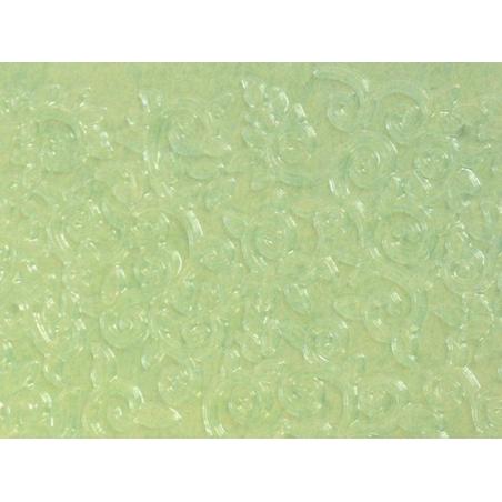Acheter Plaque de texture Volutes florales - 3,99€ en ligne sur La Petite Epicerie - Loisirs créatifs