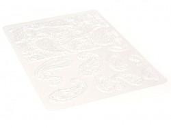 Plaque de texture Cashmere