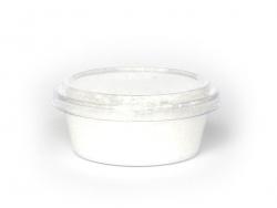 Poudre de noix de coco en pot pour desserts FImo