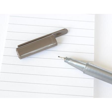 """Triplus"" fineliner (0.3 mm) - sepia"