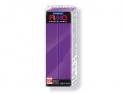 Pâte Fimo Lilas 6 Pro - 350g
