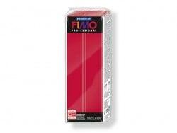 Pâte Fimo Pro Carmin 29 - 350g Fimo - 1