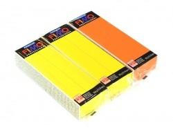 Fimo Professional - pure yellow no. 100 - 350 g