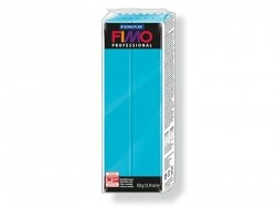 Fimo Professional - turquoise no. 32 - 350 g