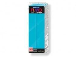 Pâte Fimo Pro Turquoise 32 - 350g