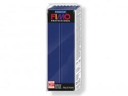 Pâte Fimo Pro Bleu marine 34 - 350g
