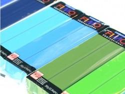 Fimo Professional - true blue no. 300 - 350 g