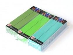 Pâte Fimo Vert pur 500 Pro - 350g