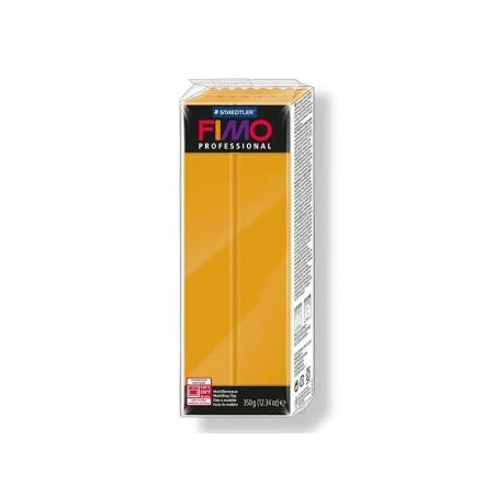 Fimo Professional - ochre no. 17 - 350 g