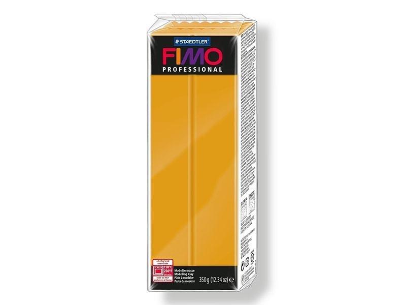 Pâte Fimo Ocre 17 Pro - 350g