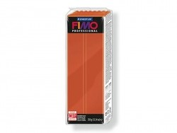 Fimo Professional - terracotta no. 74 - 350 g