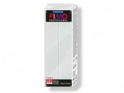 Pâte Fimo Gris 80 Pro - 350g