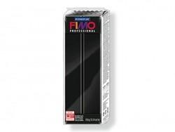 Pâte Fimo Noir 9 Pro - 350g