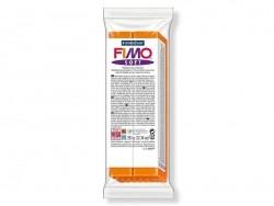 Pâte Fimo Soft Mandarine 42 - 350 g Fimo - 1