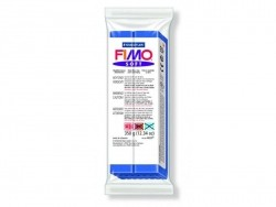 Fimo Soft - Brilliant blue no. 33 (350 g)