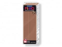 Pâte Fimo Doll art Noisette 78 Pro - 350g Fimo - 1