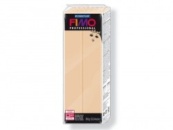 Pâte Fimo Doll art Sable 45 Pro - 350g