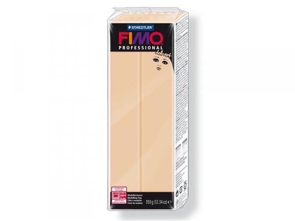 Pâte Fimo Doll art Sable 45 Pro - 350g