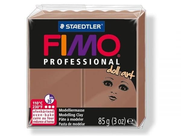 Fimo Professional Doll Art - hazelnut no. 78