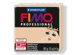 Fimo Professional Doll Art - sand no. 45