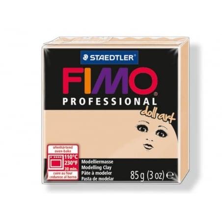 Fimo Professional Doll Art - sand no. 45
