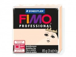 Fimo Professional Doll Art - rose no. 42