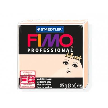 Fimo Professional Doll Art - rose no. 42