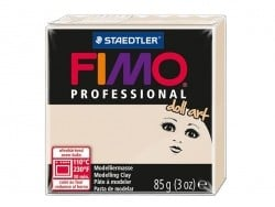 Fimo Professional Doll Art - beige no. 44