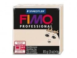 Pâte Fimo Doll art Beige 44 Pro Fimo - 1