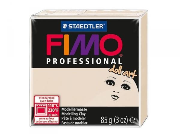 Fimo Professional Doll Art - beige no. 44