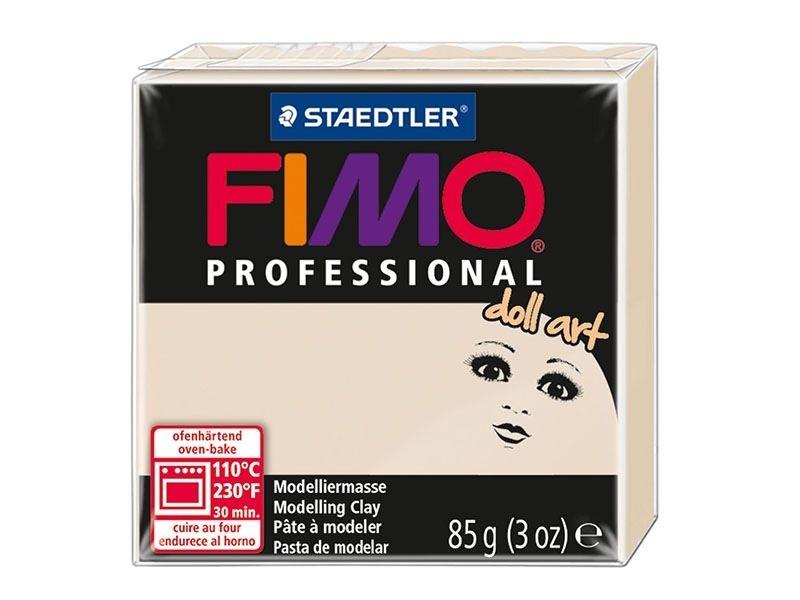 Acheter Pâte Fimo Doll art Beige 44 Pro - 2,99€ en ligne sur La Petite Epicerie - 100% Loisirs créatifs