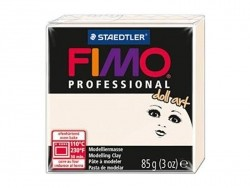 Fimo Professional Doll Art - porcelain no. 03