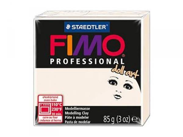 Fimo Professional Doll Art - porcelain no. 03