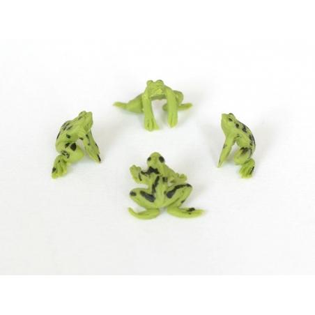 Acheter Grenouille miniature - 2,49€ en ligne sur La Petite Epicerie - 100% Loisirs créatifs