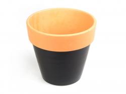 Petit Pot pour plante - ardoise
