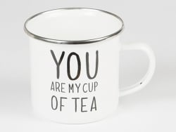 "Tasse - ""You are my cup of tea"""