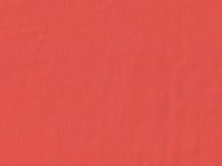 Cotton blend fabric - grapefruit