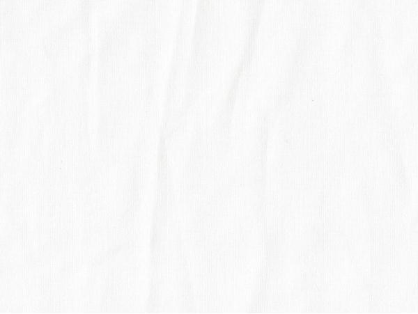 Cotton blend fabric - cream white