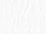 Tissu polycoton uni - Blanc Chantilly