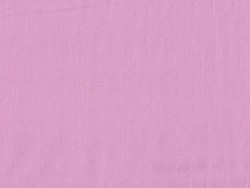 Cotton blend fabric - Marshmallow mauve