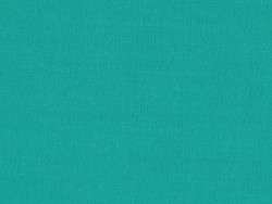 Tissu polycoton uni - vert Emeraude