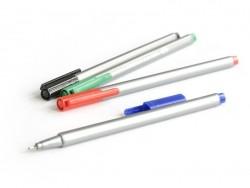 4 stylos Triplus fineliner - Couleurs Brillantes Staedtler - 1