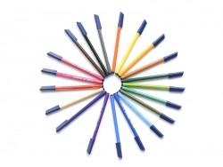 Pochette 20 feutres de coloriage Staedtler - 1