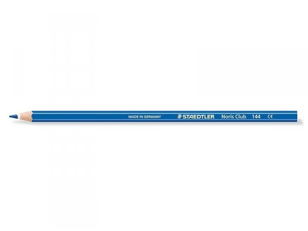 Crayon de couleur - Bleu foncé