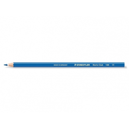 Coloured pencil - dark blue