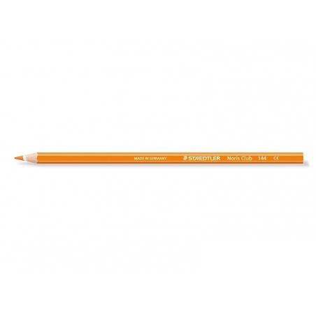 Crayon de couleur - Orange Staedtler - 1